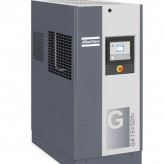 New product launch: GA 7-37VSD+ Series